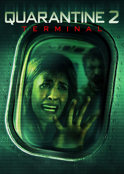 Quarantine 2: Terminal on Netflix UK