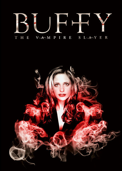 Buffy the Vampire Slayer on Netflix UK