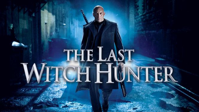 The Last Witch Hunter on Netflix UK