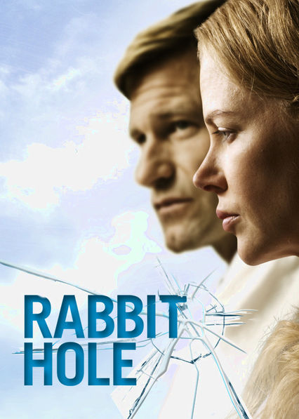Rabbit Hole on Netflix UK