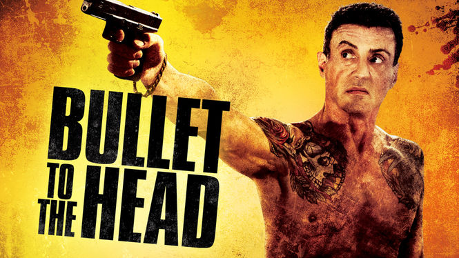 Bullet to the Head on Netflix USA