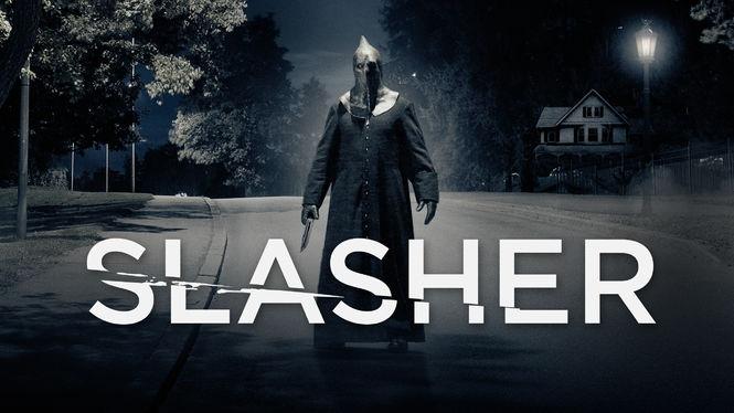 Slasher on Netflix AUS/NZ