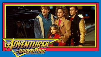 Is Adventures In Babysitting Available To Watch On