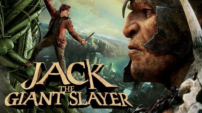 Jack the Giant Slayer on Netflix AUS/NZ