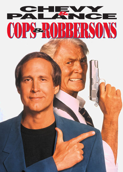 Cops & Robbersons