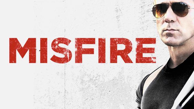 Misfire on Netflix AUS/NZ