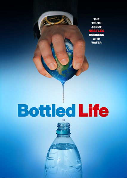 Bottled Life on Netflix UK