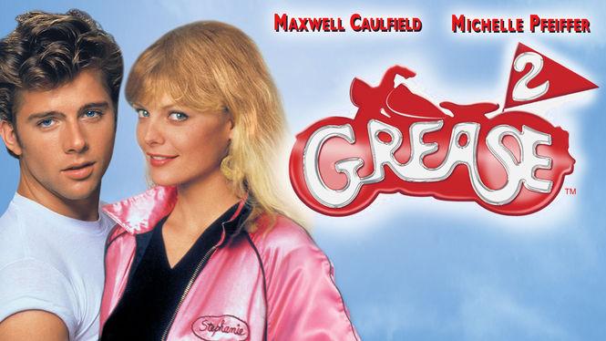 Grease 2 on Netflix AUS/NZ