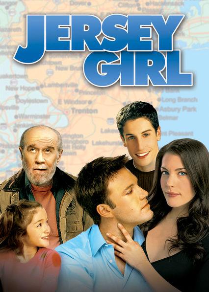Jersey Girl on Netflix UK