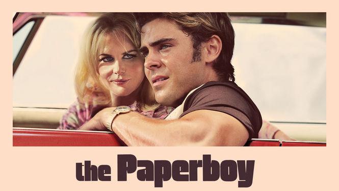 The Paperboy on Netflix USA