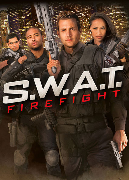 S.W.A.T.: Fire Fight on Netflix UK