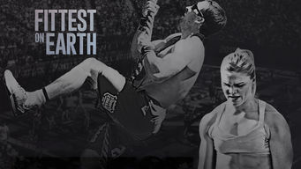 Fittest on Earth: The Story of the 2015 Reebok CrossFit Games