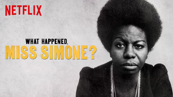What Happened, Miss Simone?