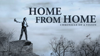 Home from Home: Chronicle of a Vision