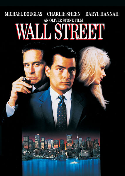 Wall Street on Netflix UK