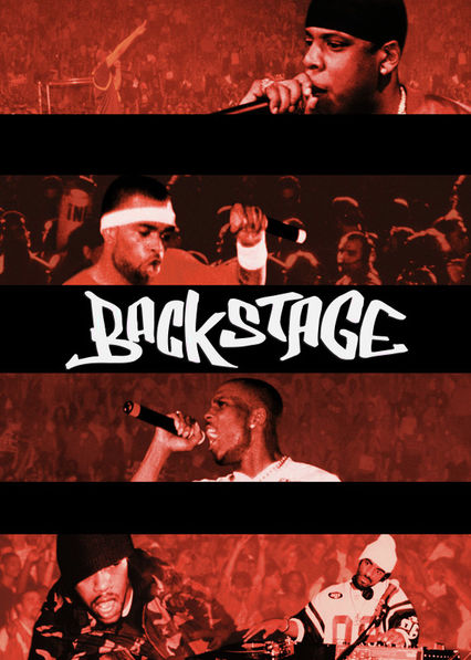 Is 'Backstage' available to watch on Netflix in America