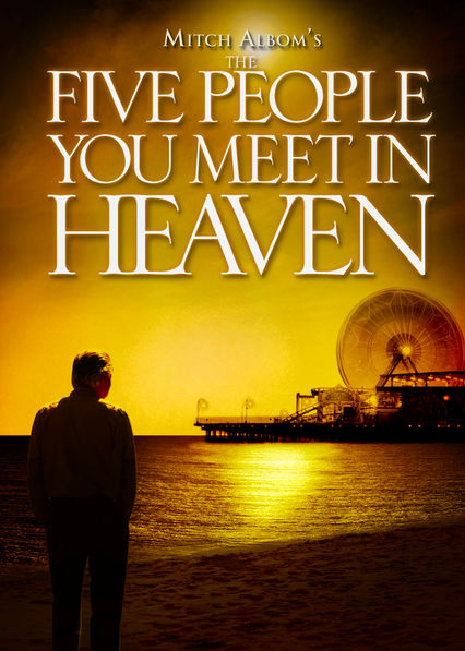 the five people you meet in heaven Take the quiz: the five people you meet in heaven this is a quiz on a beautiful little book by mitch albom.