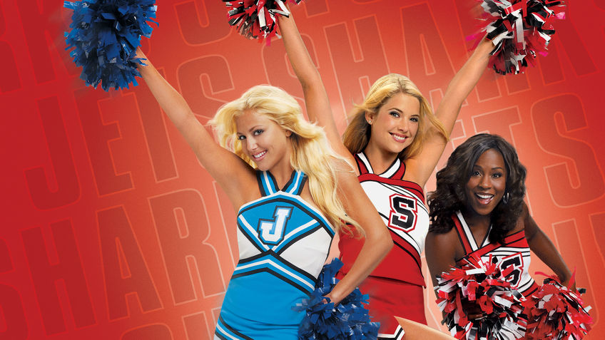 Bring It On In It To Win It Is Bring It On In It To Win It On Netflix Flixlist