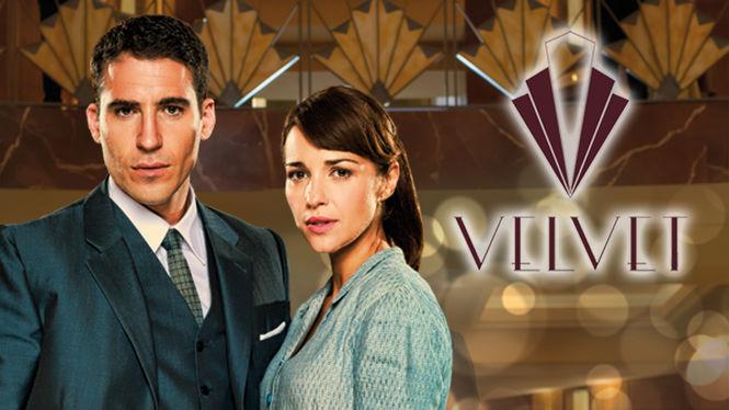 Velvet on Netflix UK