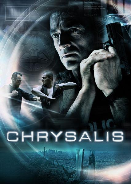 Chrysalis on Netflix UK