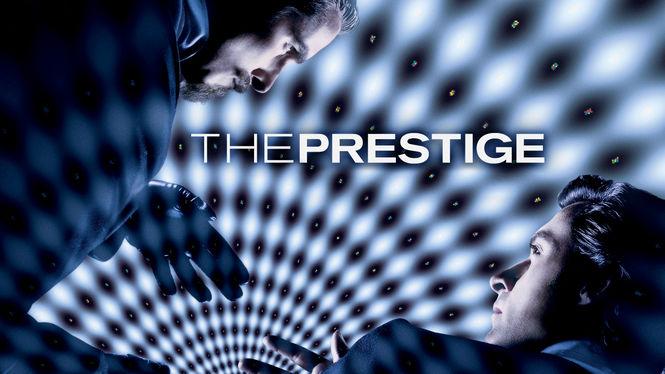 The Prestige on Netflix USA