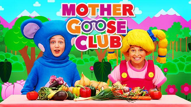 Mother Goose Club on Netflix UK