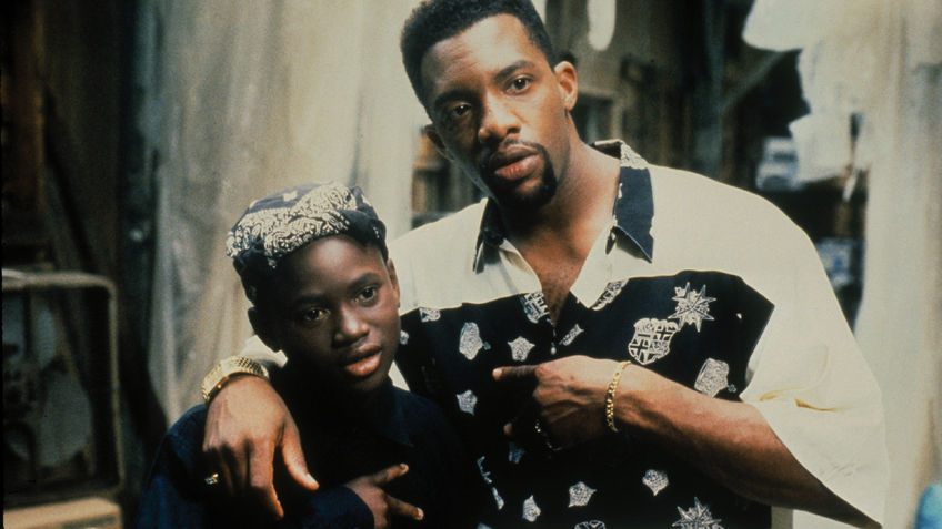 South Central - Is South Central on Netflix - FlixList