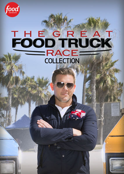 The Great American Food Truck Race Netflix