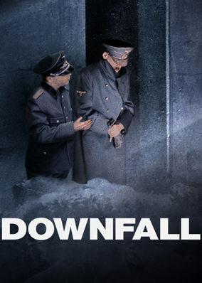 Downfall on Netflix UK