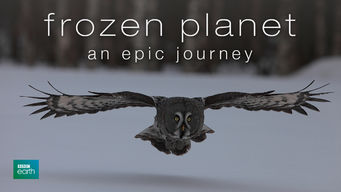 Frozen Planet: The Epic Journey