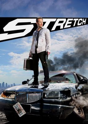 Stretch on Netflix AUS/NZ
