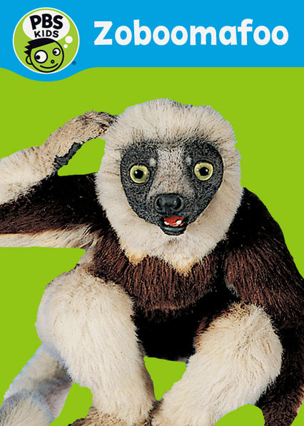 is zoboomafoo available to watch on netflix in america