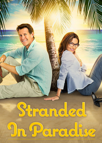 Stranded in Paradise - DVD Image