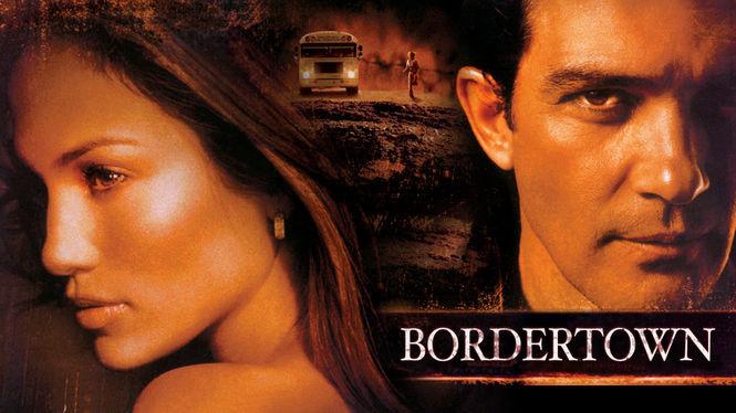 Bordertown on Netflix USA