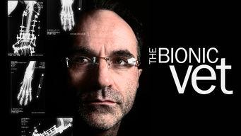 The Bionic Vet