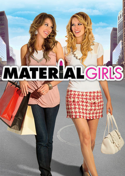 Material Girls on Netflix UK