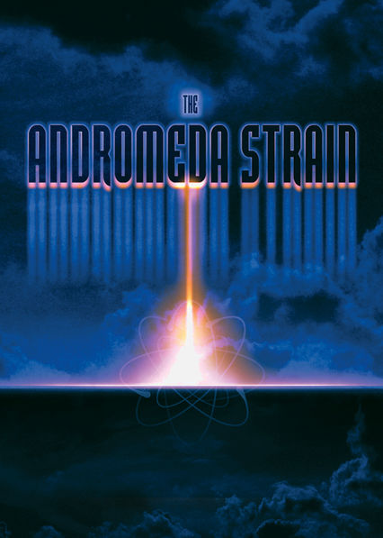 The Andromeda Strain on Netflix UK