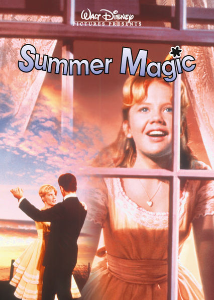 Summer Magic on Netflix UK