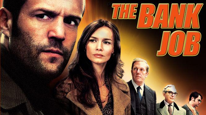 The Bank Job on Netflix UK