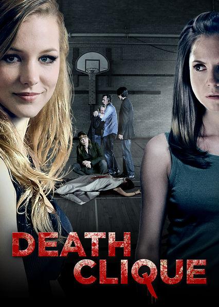 DEATH CLIQUE, THE on Netflix UK