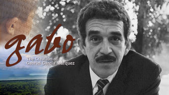 Gabo: The Creation of Gabriel Garcia Marquez