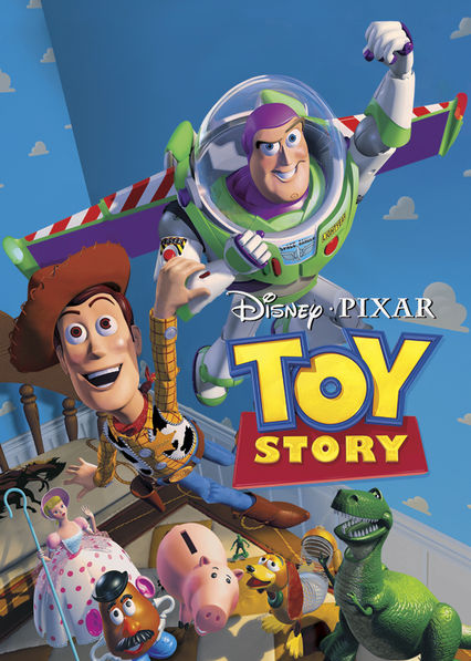 Dach Toy Story : Is toy story available to watch on uk netflix