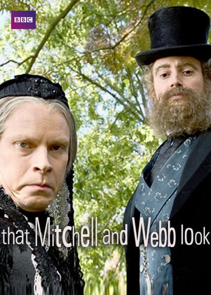 That Mitchell and Webb Wiki | Fandom