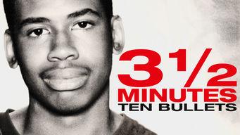 3 1/2 Minutes