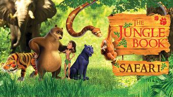 Jungle Book Safari