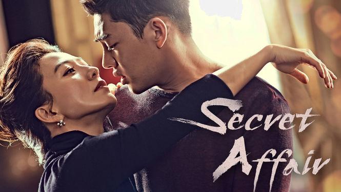 Secret Affair on Netflix UK