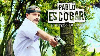 Pablo Escobar, el patr�n del mal