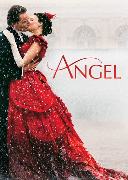 Angel on Netflix UK