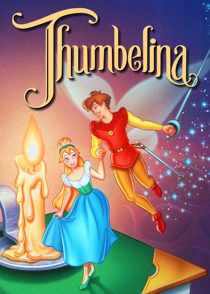 Thumbelina on Netflix UK