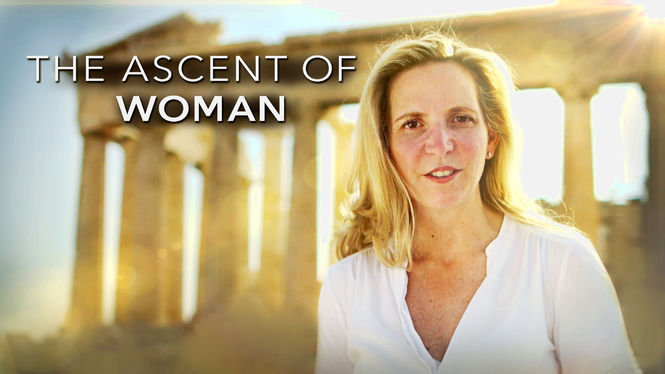 The Ascent of Woman on Netflix UK